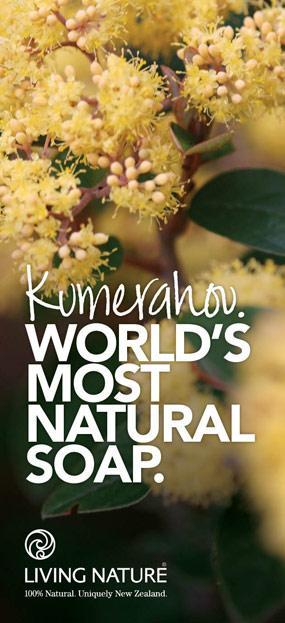 """Kumerahou - Một trong những thành phần """"hero"""" của Living Nature"""