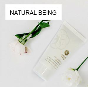 Dòng sản phẩm Natural Being Living Nature