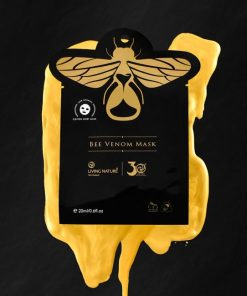 Mặt nạ Living Nature Bee Venom Mask