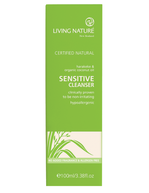 Sữa rửa mặt dành riêng cho da nhạy cảm Sensitive Cleanser