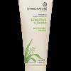 Sữa rửa mặt cho da nhạy cảm Sensitive Cleanser chính hãng Living Nature
