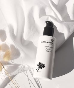 Sữa rửa mặt Purifying Cleanser Living Nature 5
