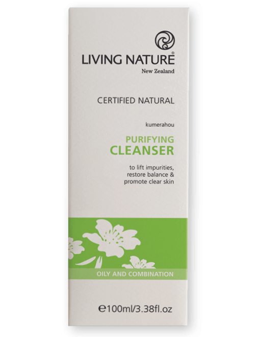 Sữa rửa mặt thanh lọc Purifying Cleanser