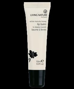 Son dưỡng môi Lip Balm chính hãng Living Nature