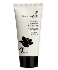 Kem tẩy tế bào chết Skin Revive Exfoliant 75ml chính hãng Living Nature