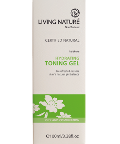 Gel dưỡng ẩm Living Nature Hydrating Toning Gel 3