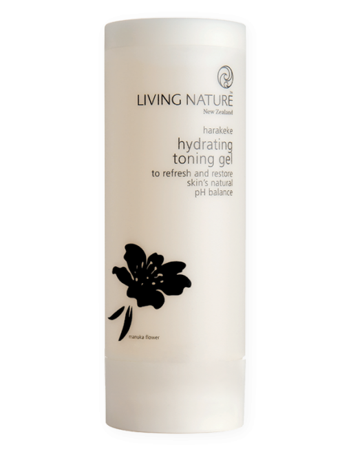 Gel dưỡng ẩm Living Nature Hydrating Toning Gel 5