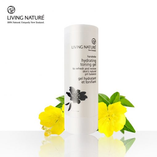 Gel dưỡng ẩm Living Nature Hydrating Toning Gel 1