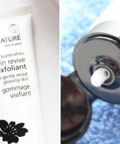 Kem tẩy tế bào chết Living Nature Skin Revive Exfoliant 1