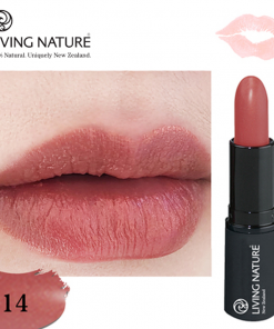 Son dưỡng Living Nature Tinted Lip Hydrator Lush 14