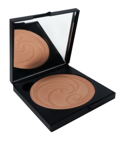 Phấn phủ Living Nature Luminous Pressed Powder - Deep