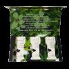 Bộ mẫu thử chăm sóc da tự nhiên Living Nature - Da dầu, hỗn hợp