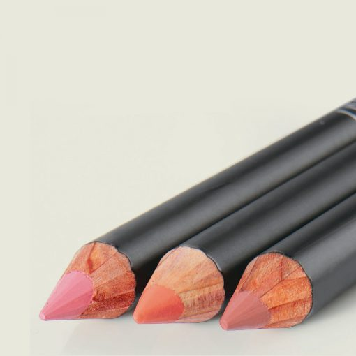 Chì kẻ môi Living Nature Lip Pencil 2
