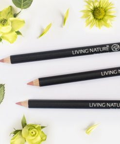Chì kẻ môi Living Nature Lip Pencil