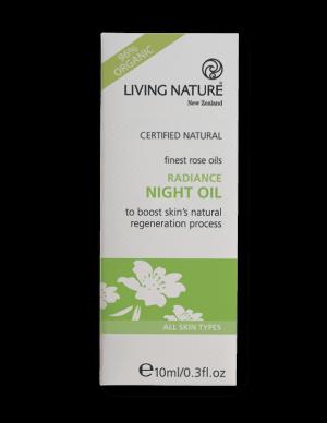 Dầu dưỡng da ban đêm Radiance Night Oil