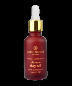 Dầu dưỡng da ban ngày Living Nature Ultimate Day Oil