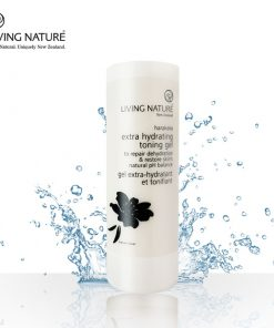 Living Nature Extra Hydrating Toning Gel