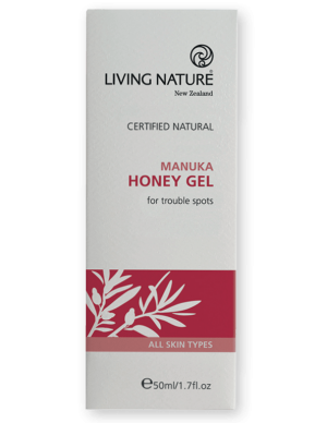 gel trị mụn Manuka Honey 50ml