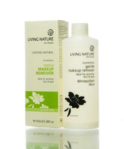 Nước tẩy trang Living Nature Gentle Makeup Remover 10