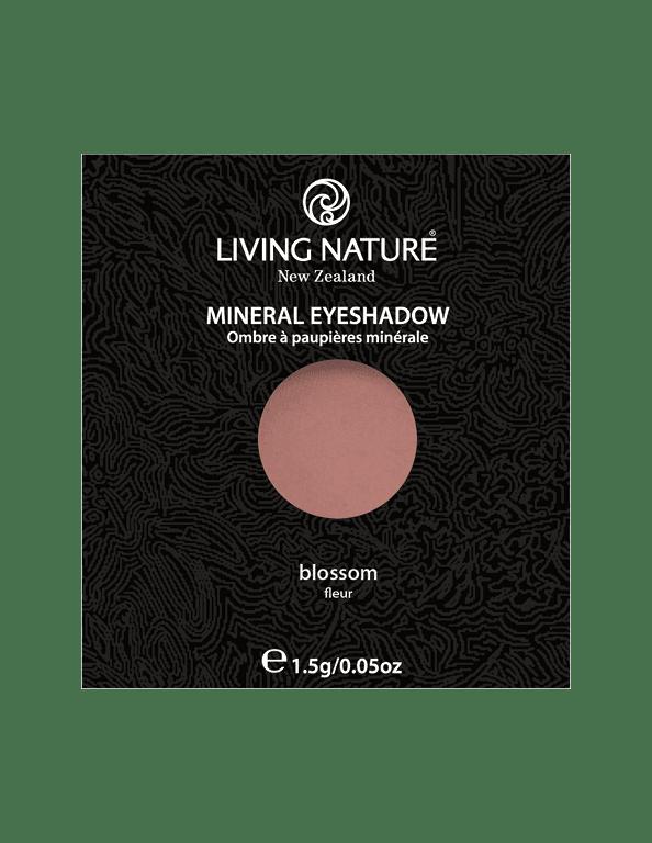 Phấn mắt Blossom (Shimmer - Pink) chính hãng Living Nature