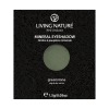 Phấn mắt tự nhiên Living Nature Greenstone (Shimmer - Dark Green)