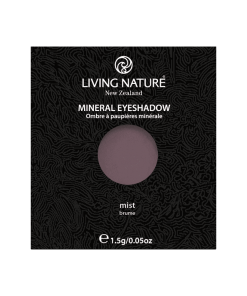 Phấn mắt tự nhiên Living Nature Mist (Shimmer - Purple)