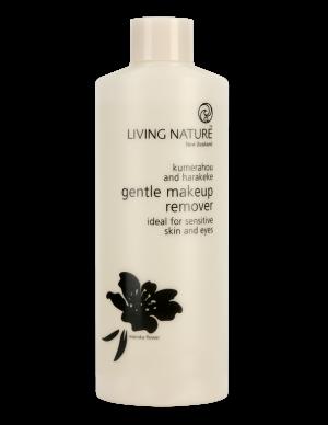 Tẩy trang Gentle Makeup Remover chính hãng Living Nature