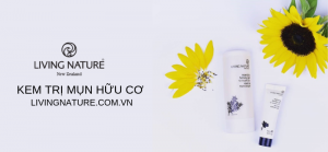 review kem trị mụn manuka honey