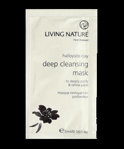 Mặt nạ đất sét Deep Cleansing Mask