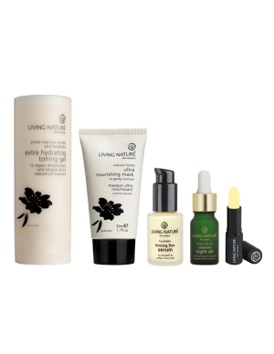 Luxury Collection Gift Pack - Bộ quà tặng Giáng sinh - Living Nature