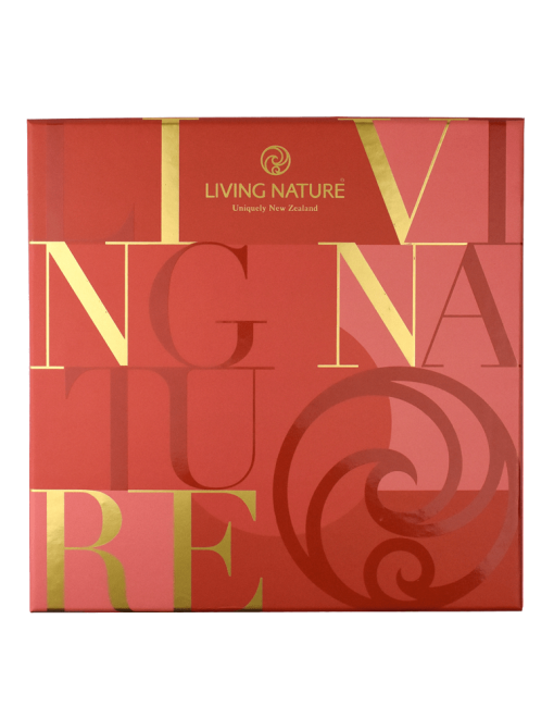 Luxury Collection Gift Pack - Bộ quà tặng Giáng sinh chính hãng Living Nature