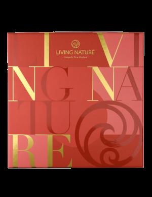 Luxury Collection Gift Pack - Bộ quà tặng Giáng sinh - Mỹ phẩm hữu cơ Living Nature