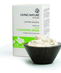 Mặt nạ đất sét Deep Cleansing Mask 1