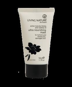 Mặt nạ dưỡng da Living Nature Ultra Nourishing Mask