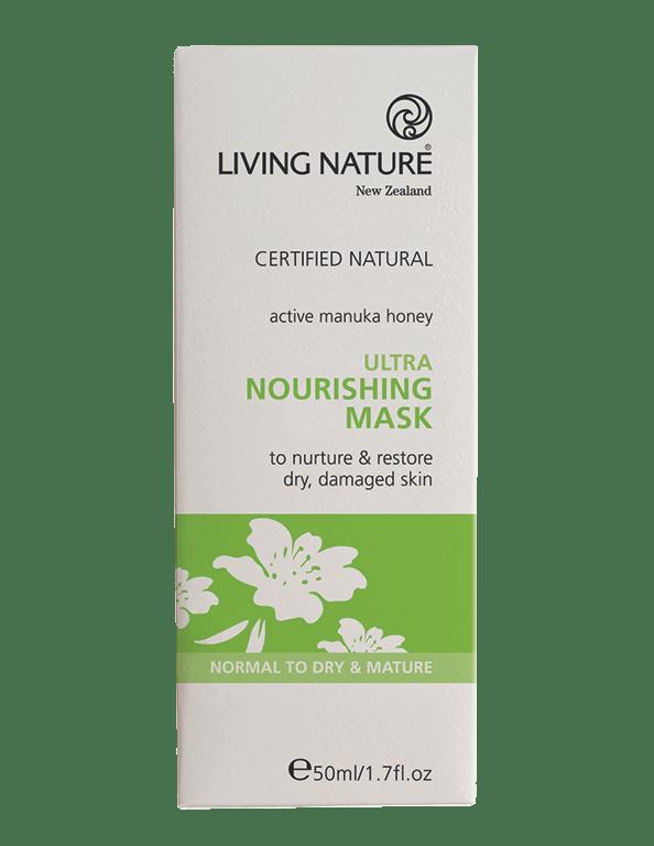 Mặt nạ dưỡng da Ultra Nourishing Mask 2