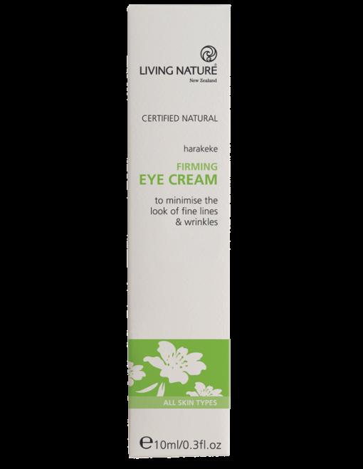 Kem dưỡng mắt Living Nature Firming Eye Cream 2