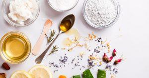 Mỹ phẩm organic có tốt không?