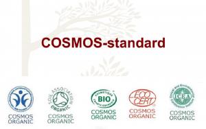 Tiêu chuẩn mỹ phẩm hữu cơ COSMOS ORGANIC