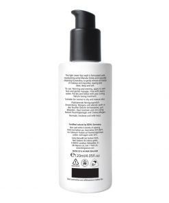 Sữa rửa mặt Living Nature Vitalising Cleanser 120ml 1