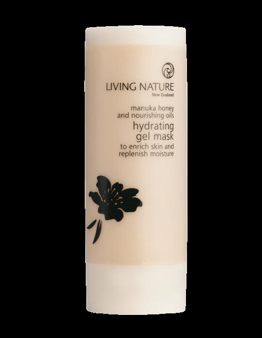 Mặt nạ dưỡng ẩm Living Nature Hydrating Gel Mask 2