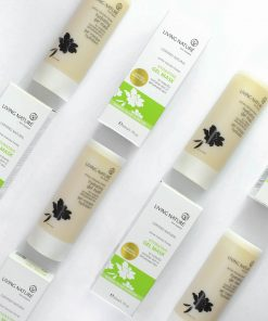 Mặt nạ Living Nature Hydrating Gel Mask