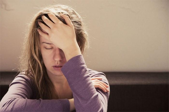 Tác động tiêu cực của việc stress liên tục