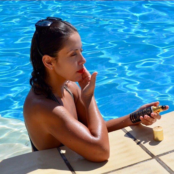 kem chống nắng tự nhiên
