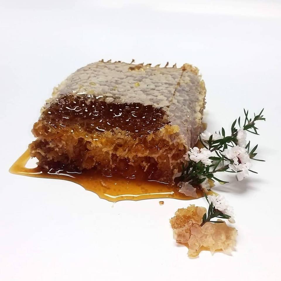 mật ong Manuka Honey