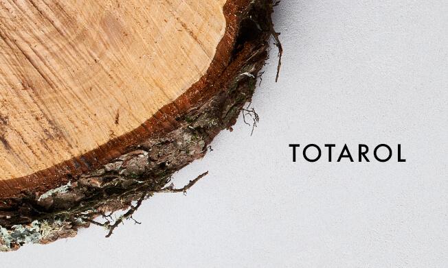 Totarol - Thanh phần Living Nature