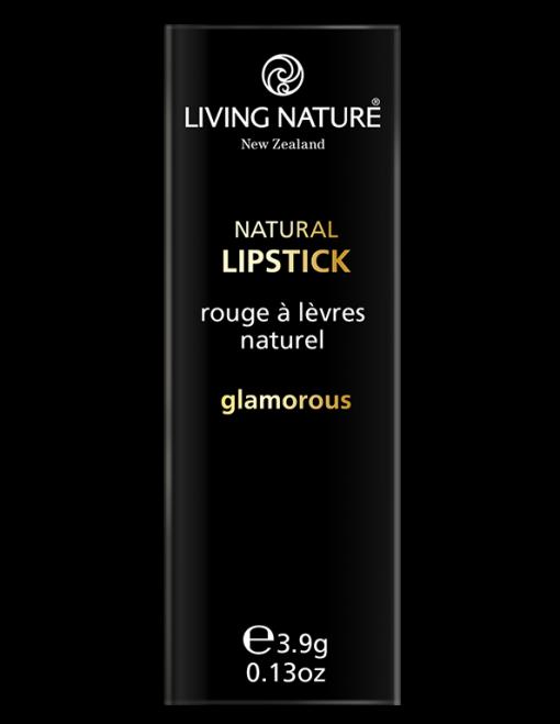 Son môi hữu cơ Living Nature Glamorous 16 5