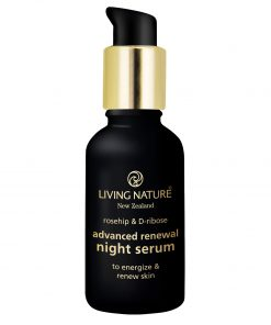 Serum dưỡng da ban đêm Living Nature Advanced Renewal Night 1