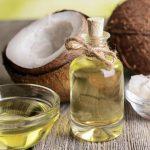 Chữa chàm sữa bằng dầu dừa cho trẻ sơ sinh có thực sự hiệu quả?
